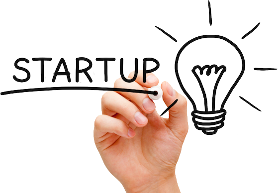 Startup acceleration program title